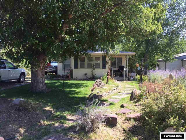 969 N Carrington, Buffalo, WY 82834 (MLS #20185202) :: Lisa Burridge & Associates Real Estate