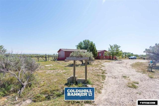 13929 Bates Run, Casper, WY 82604 (MLS #20185253) :: RE/MAX The Group