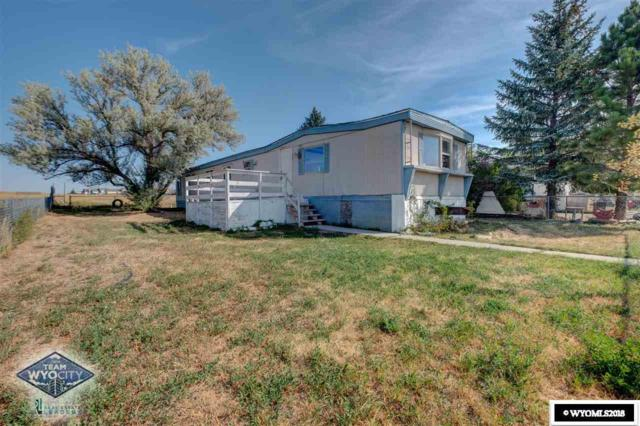 2440 Prairie Lane, Bar Nunn, WY 82601 (MLS #20185301) :: Lisa Burridge & Associates Real Estate