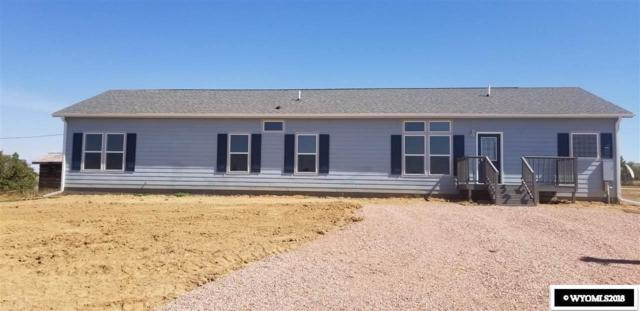 55 Clearview Road, Douglas, WY 82633 (MLS #20185330) :: RE/MAX The Group