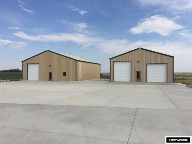 2534 Oil Dr., Casper, WY 82604 (MLS #20185378) :: RE/MAX The Group