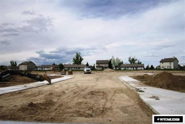 3535 Barry Court, Casper, WY 82604 (MLS #20185424) :: RE/MAX The Group