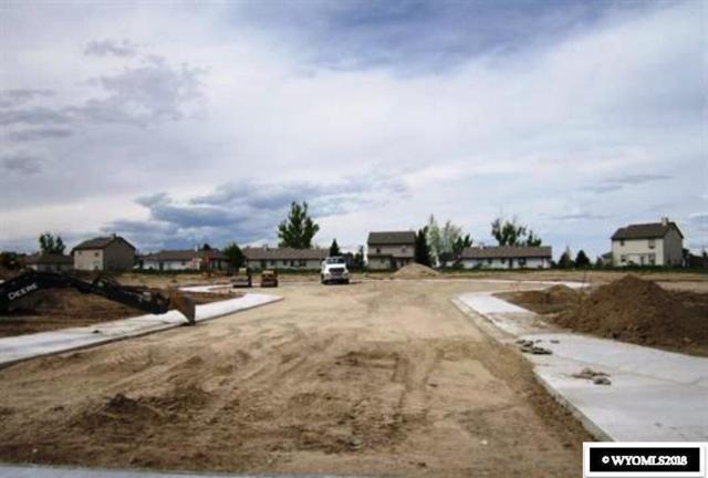 3535 Barry Court, Casper, WY 82604 (MLS #20185424) :: Lisa Burridge & Associates Real Estate