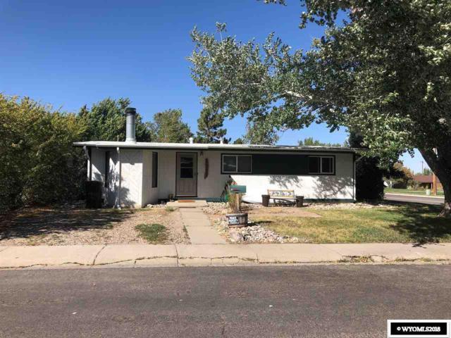 10 Dahlia, Casper, WY 82604 (MLS #20185435) :: Lisa Burridge & Associates Real Estate