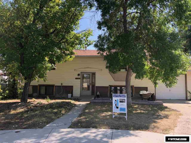 10 Embar Court, Glenrock, WY 82637 (MLS #20185442) :: RE/MAX The Group