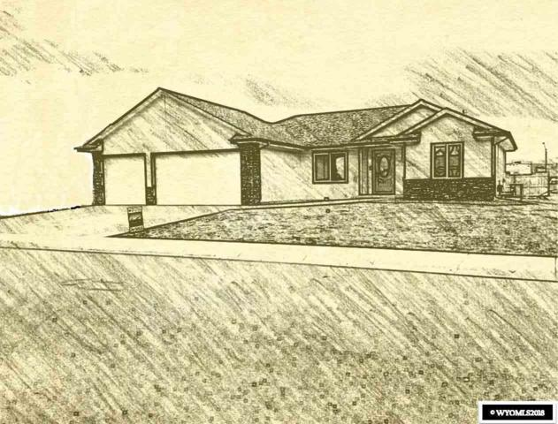 1933 Kalina Trail, Bar Nunn, WY 82601 (MLS #20185478) :: Lisa Burridge & Associates Real Estate