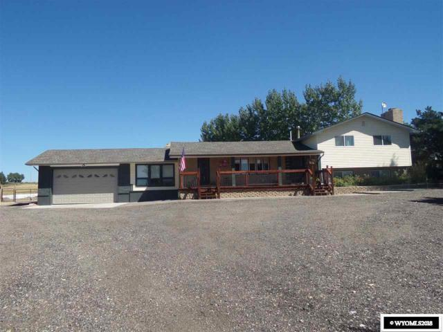 810 E 30th Ave, Torrington, WY 82240 (MLS #20185489) :: RE/MAX The Group