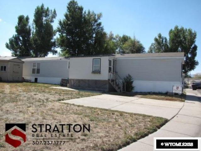 351 N Forest #28 Drive, Casper, WY 82609 (MLS #20185561) :: RE/MAX The Group