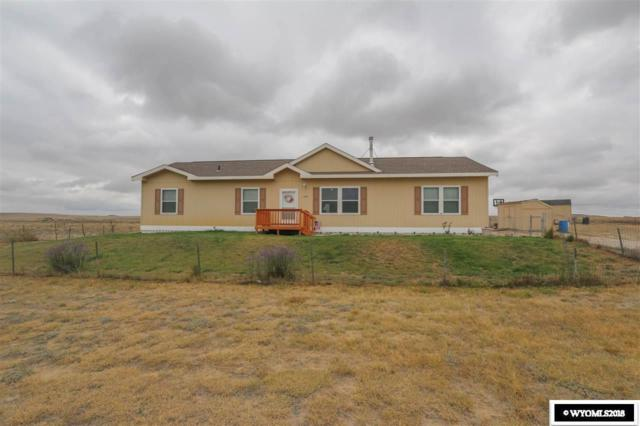 11071 Chameleon Street, Evansville, WY 82636 (MLS #20185574) :: RE/MAX The Group