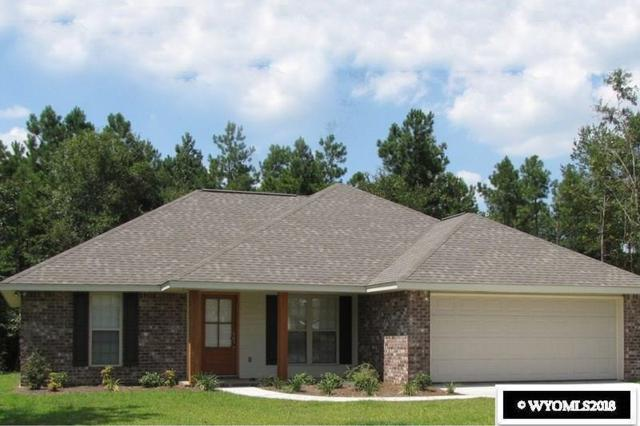 3724 Falcon, Rock Springs, WY 82901 (MLS #20185592) :: Lisa Burridge & Associates Real Estate