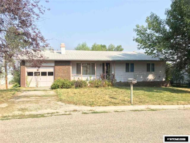 715 Fullerton Avenue, Buffalo, WY 82834 (MLS #20185621) :: RE/MAX The Group