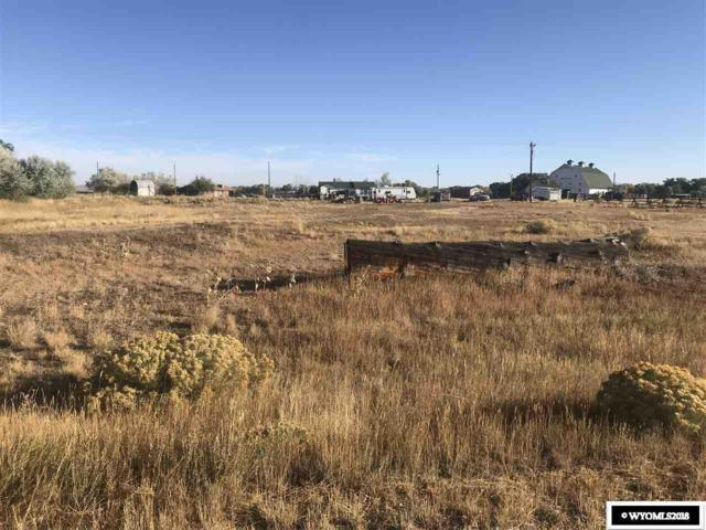 W Hugus Avenue, Saratoga, WY 82331 (MLS #20185646) :: RE/MAX The Group