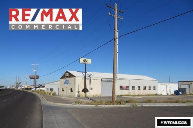 3350 E Yellowstone, Casper, WY 82609 (MLS #20185648) :: RE/MAX The Group
