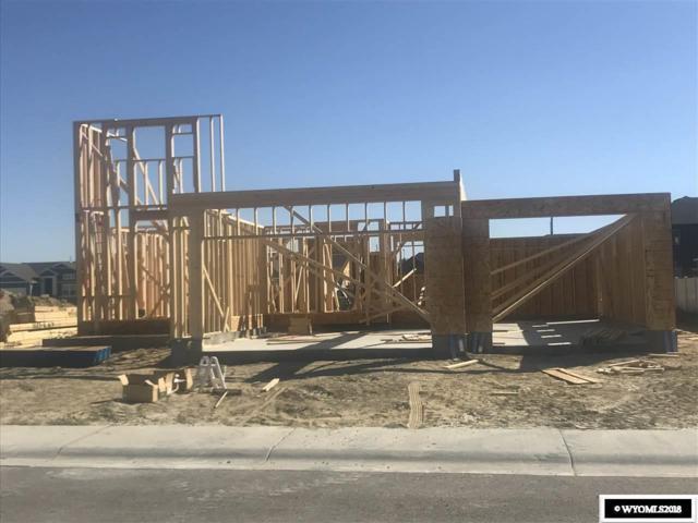 1107 Winchester Drive, Rock Springs, WY 82901 (MLS #20185683) :: Lisa Burridge & Associates Real Estate