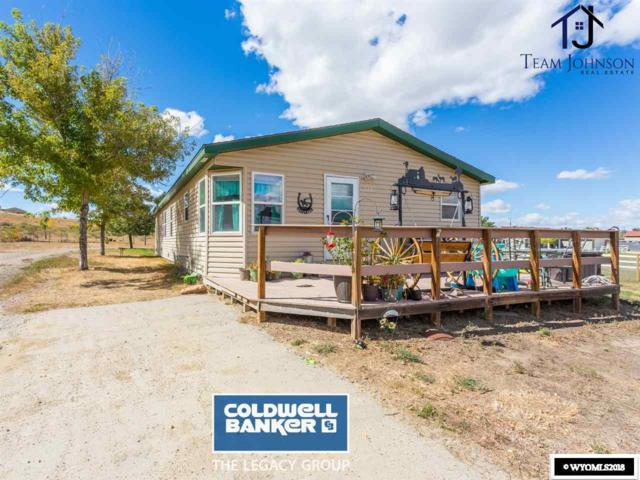 7648 Goose Egg Circle, Casper, WY 82604 (MLS #20185693) :: RE/MAX The Group