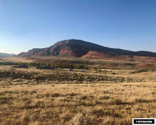 3 Nello's Lane, Lander, WY 82520 (MLS #20185762) :: RE/MAX The Group