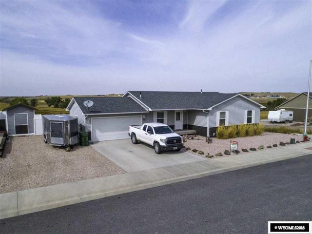 922 Big Horn, Douglas, WY 82633 (MLS #20185794) :: RE/MAX The Group