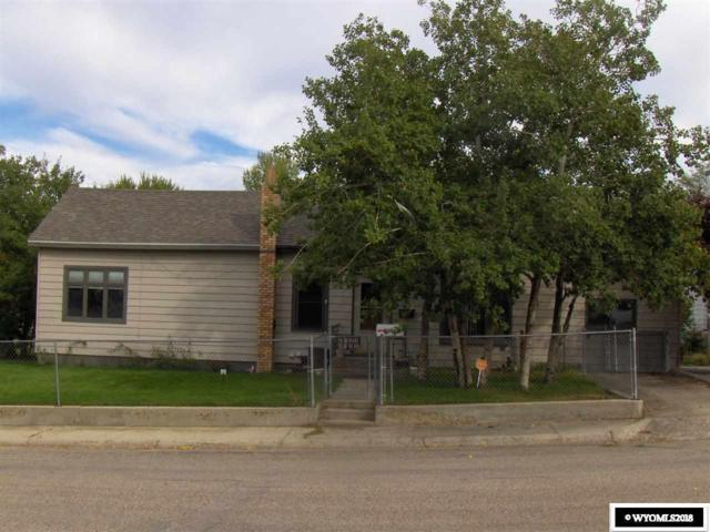 315 Western Avenue, Buffalo, WY 82834 (MLS #20185798) :: RE/MAX The Group