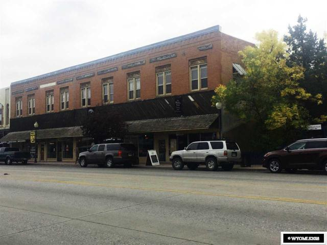 345 - 351 Main, Lander, WY 82520 (MLS #20185805) :: RE/MAX The Group