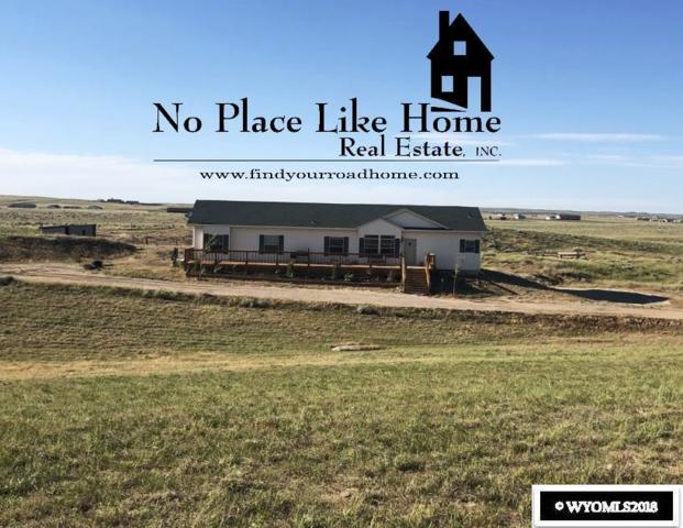 9844 Chameleon, Evansville, WY 82636 (MLS #20185818) :: RE/MAX The Group