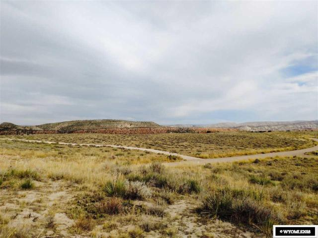 00000 Lake Ridge Drive, Alcova, WY 82620 (MLS #20185831) :: RE/MAX The Group