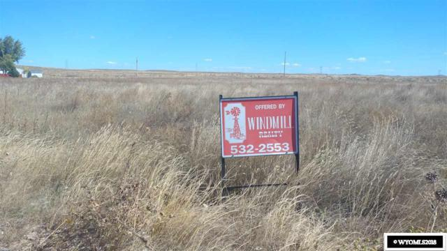 Crest Drive (Lot 42), Torrington, WY 82240 (MLS #20185840) :: RE/MAX The Group