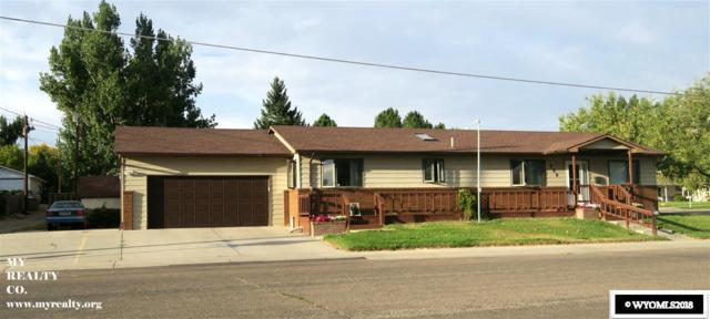820 Birch Street, Douglas, WY 82633 (MLS #20185880) :: RE/MAX The Group