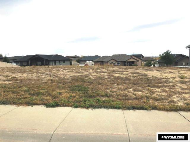 2820 Player Drive, Casper, WY 82601 (MLS #20185899) :: RE/MAX The Group