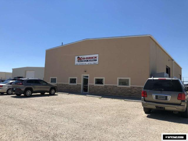2000 Sky View Drive, Casper, WY 82601 (MLS #20185911) :: RE/MAX The Group