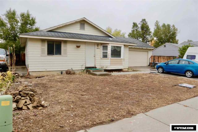 18 Riverbend, Casper, WY 82604 (MLS #20185950) :: Lisa Burridge & Associates Real Estate