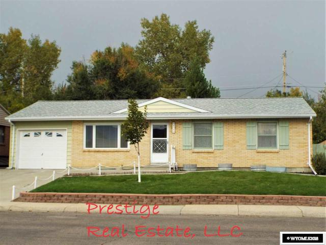 2740 Knollwood Drive, Casper, WY 82601 (MLS #20185952) :: RE/MAX The Group