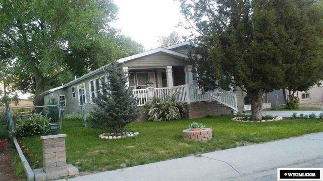 1129 Washington Street, Douglas, WY 82633 (MLS #20185958) :: RE/MAX The Group