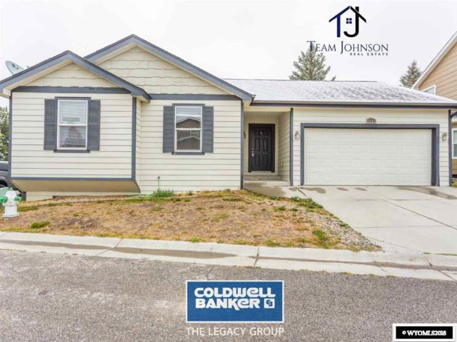 3311 Chaparral, Casper, WY 82604 (MLS #20185965) :: RE/MAX The Group