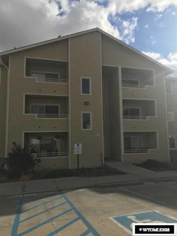 2779 15th Street #206, Casper, WY 82609 (MLS #20185981) :: Real Estate Leaders