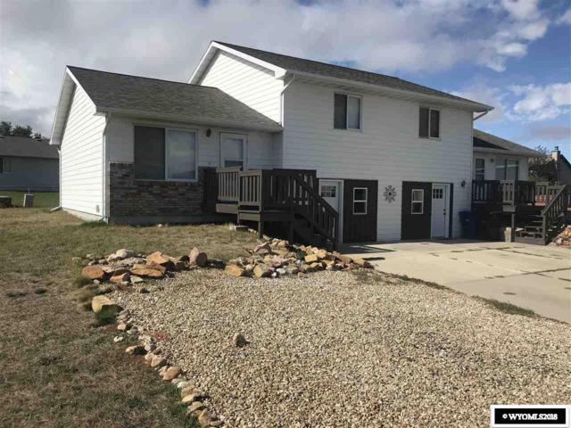 1385 Cove Court, Sheridan, WY 82801 (MLS #20186009) :: RE/MAX The Group