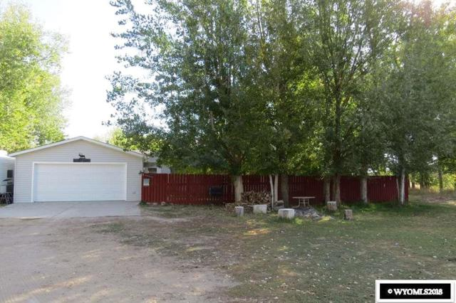 683 Burma Road, Riverton, WY 82501 (MLS #20186029) :: RE/MAX The Group
