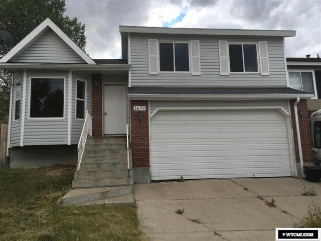 1679 Nations Avenue, Kemmerer, WY 83101 (MLS #20186045) :: RE/MAX The Group