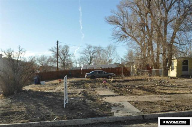 108 S 7th, Sinclair, WY 82334 (MLS #20186052) :: RE/MAX The Group