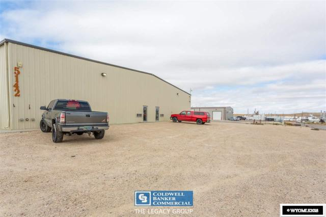 5142 Reserve Unit A, Evansville, WY 82636 (MLS #20186067) :: Lisa Burridge & Associates Real Estate