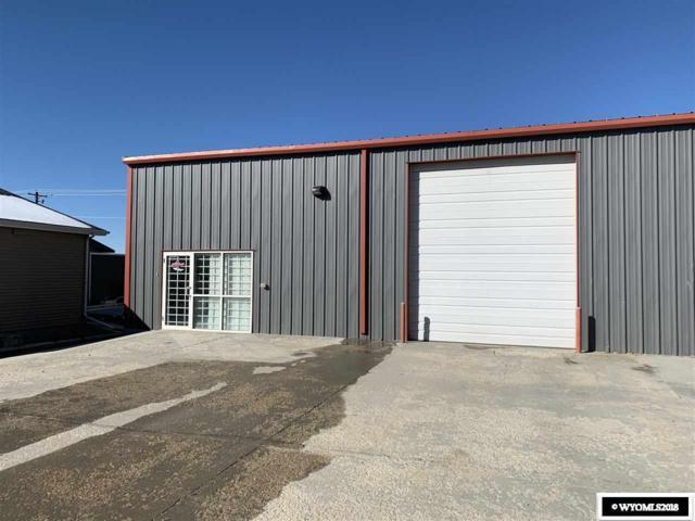 4155 Legion Unit 1 Lane, Casper, WY 82609 (MLS #20186086) :: Lisa Burridge & Associates Real Estate