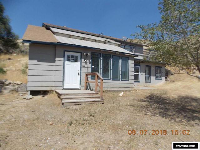 544 Berta, Superior, WY 82945 (MLS #20186098) :: Lisa Burridge & Associates Real Estate