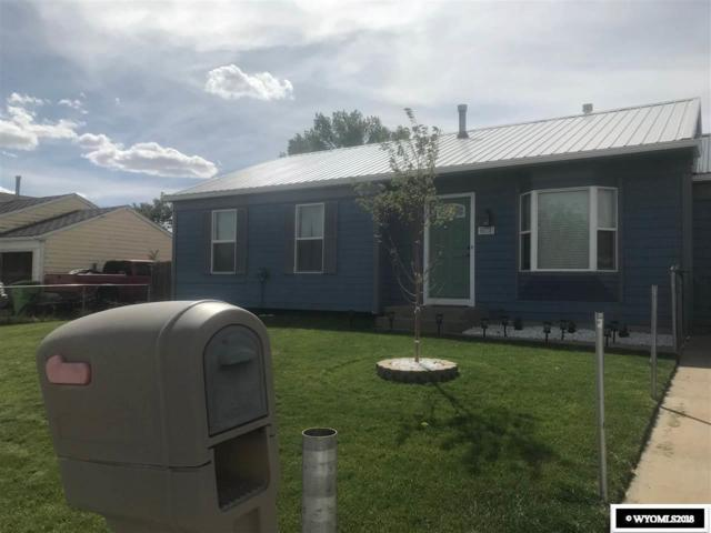 2614 Inverness Blvd., Rawlins, WY 82391 (MLS #20186109) :: Real Estate Leaders
