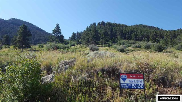 Lot 5 Loretta Heights, Casper, WY 82601 (MLS #20186125) :: RE/MAX The Group