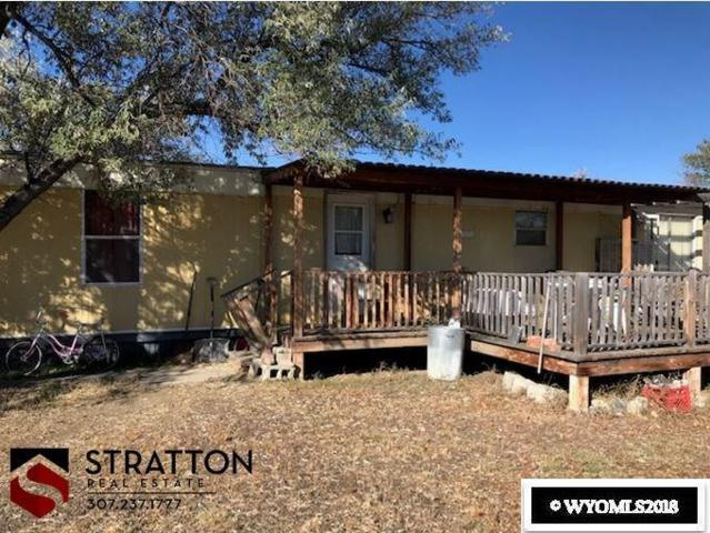 2500 Sunset Boulevard, Bar Nunn, WY 82601 (MLS #20186127) :: RE/MAX The Group