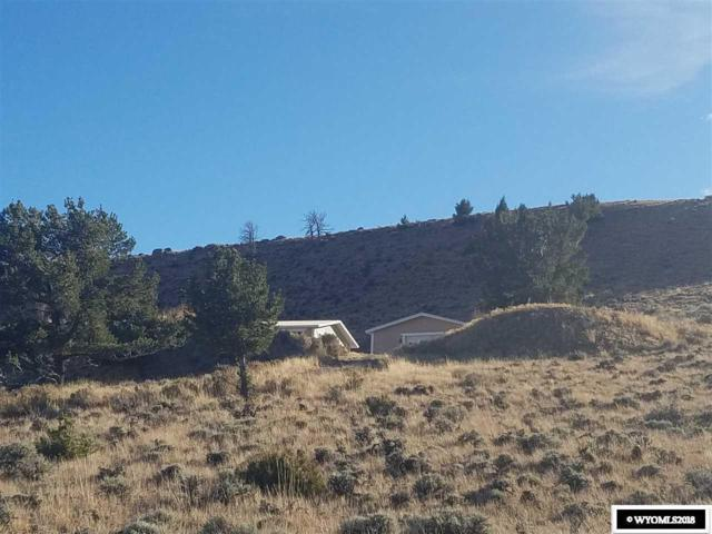 149 Stoney Point Road, Dubois, WY 82513 (MLS #20186129) :: RE/MAX The Group