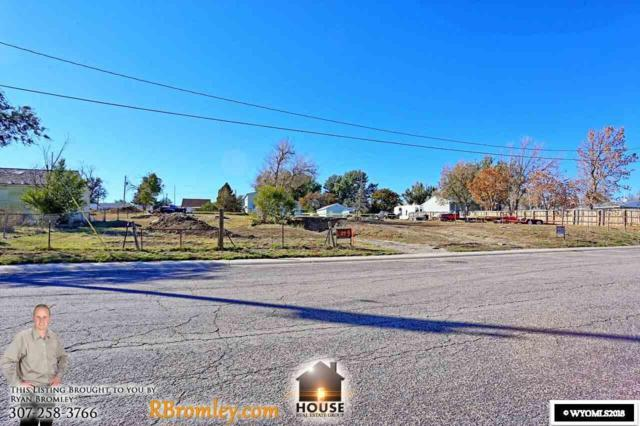2659 Allendale Boulevard, Casper, WY 82601 (MLS #20186130) :: RE/MAX The Group