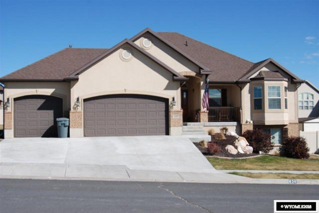 628 Gage Ave., Evanston, WY 82930 (MLS #20186132) :: RE/MAX The Group