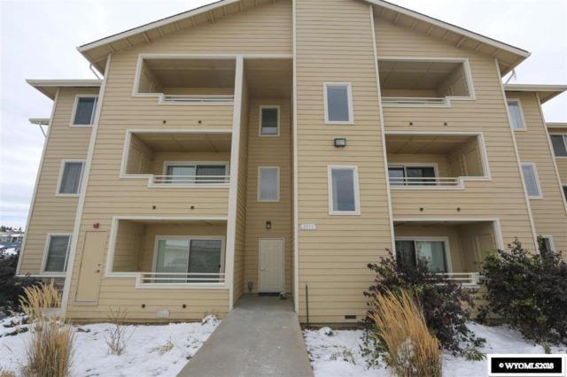 2773 E 15th #304 Street, Casper, WY 82609 (MLS #20186139) :: Real Estate Leaders