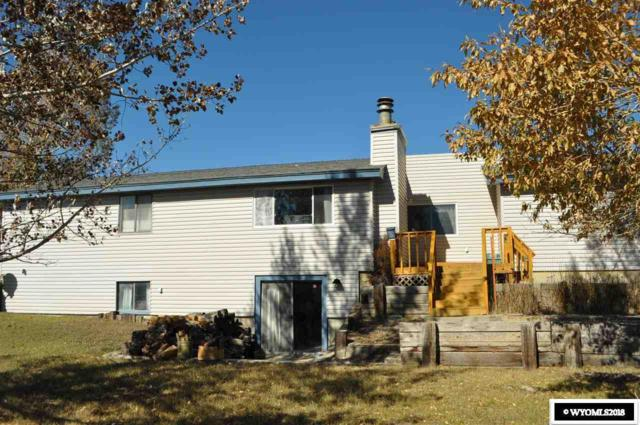 1024 Trona, Hanna, WY 82327 (MLS #20186151) :: RE/MAX The Group
