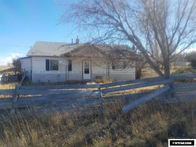 132 Tipperary, Hanna, WY 82327 (MLS #20186159) :: Lisa Burridge & Associates Real Estate